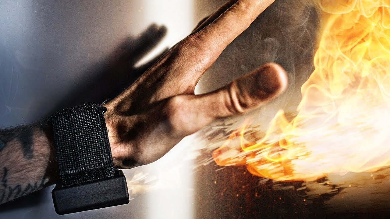 Top 6 Gadgets That Give You Superpowers