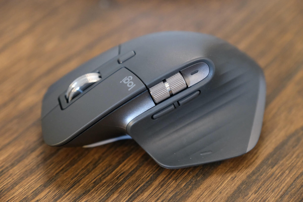 Logitech MX Master 3 Vs MX Master: What is the Difference?