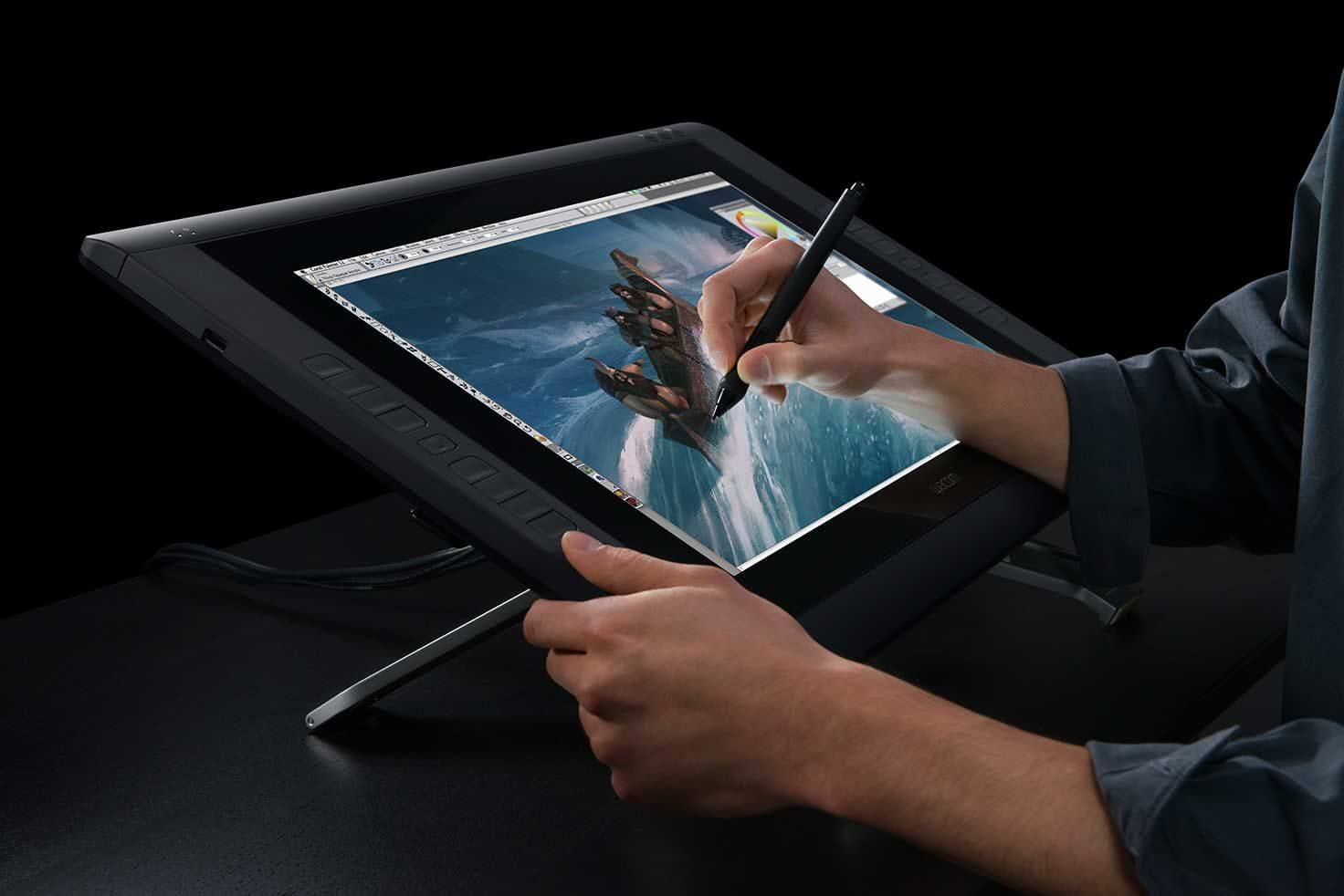 best drawing tablets with screen (2)