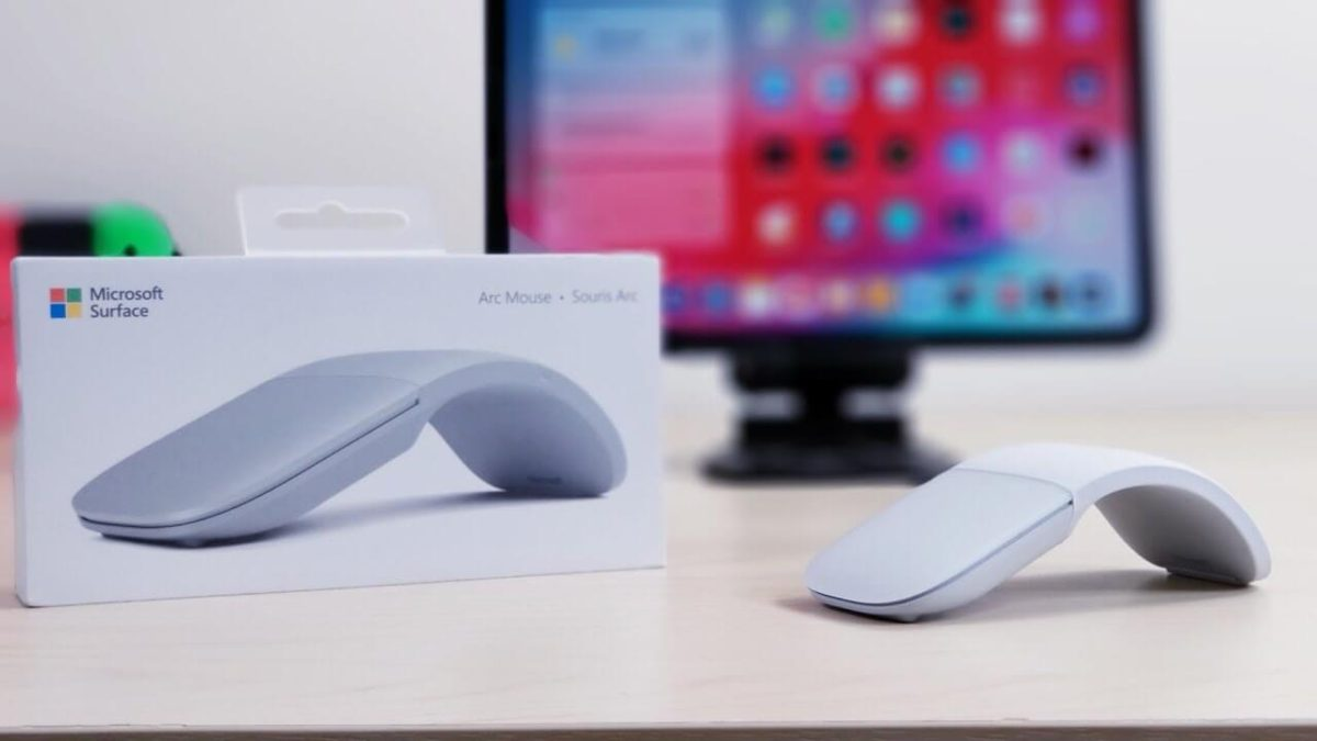 Microsoft Surface Mobile Mouse Vs Arc Mouse: Which One is Good To Buy?
