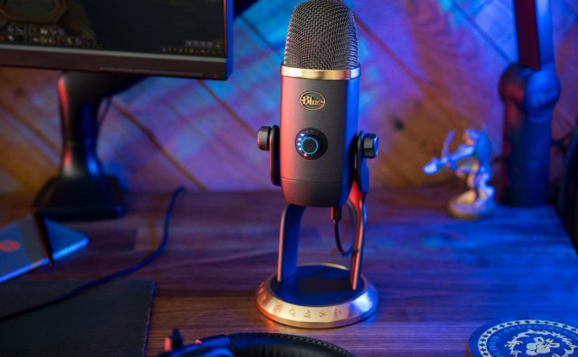 Blue Yeti Pro vs Blue Yeti X: Which One Is Good for You?