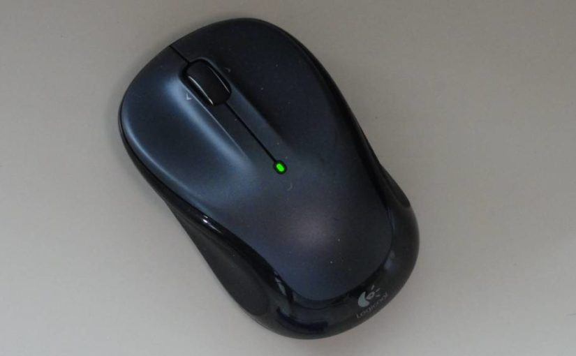 Logitech M325 vs Logitech M317 Mouse: Which to Buy?