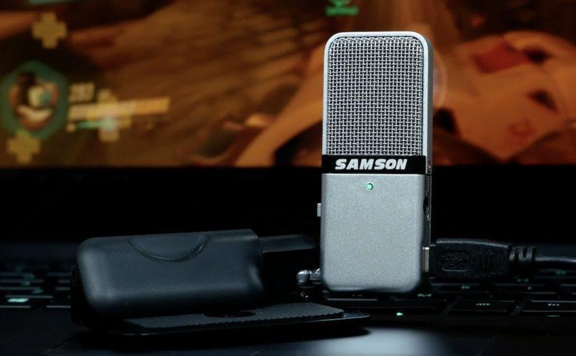 Blue Snowball vs Samson Go USB: Which to Buy?