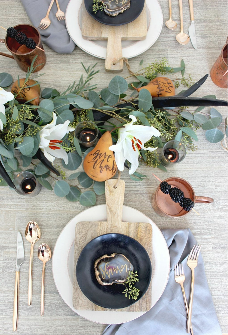 30 Halloween Centerpieces Ideas to Decorate Your Home