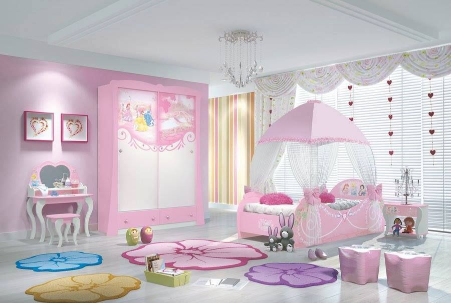 13 Mistakes to Avoid in a Child's Bedroom