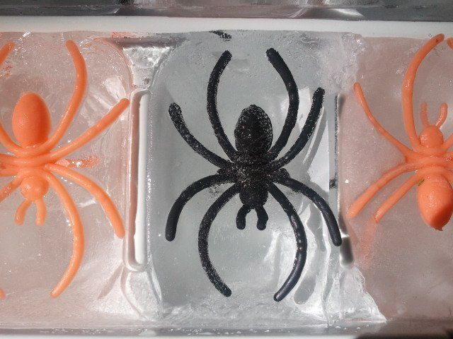 Homemade Halloween Decoration Ideas With Crafts