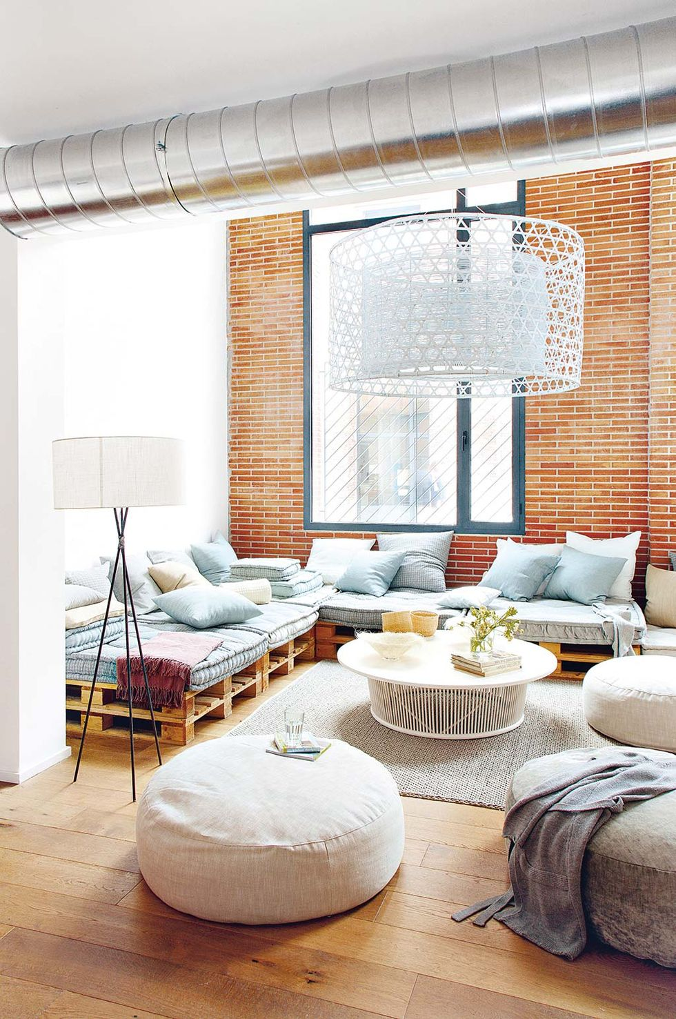 12 Ideas to Turn Out Your Living Area Into Your Comfort Zone