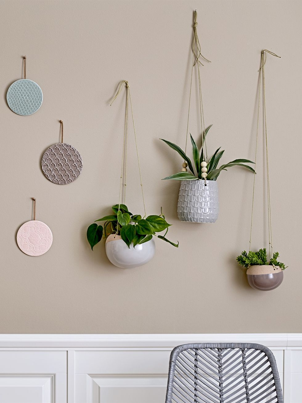 13 Amazing Ideas to Decorate the Walls of Your House