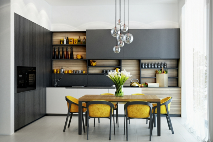 25 Home Decor Ideas With Illuminating and Ultimate Gray