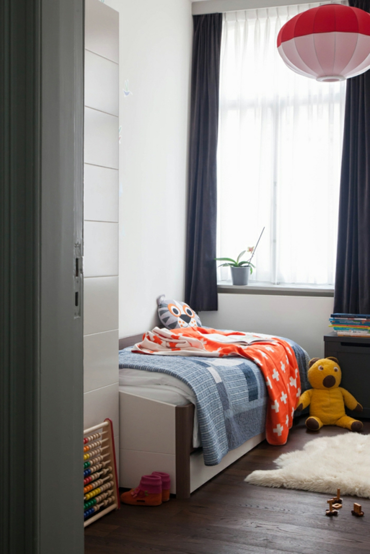40 New and Original Ideas for a Modern and Practical Children's Bedroom