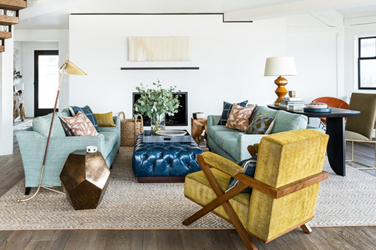 26 Decoration Ideas and Trends to Beautify your Home